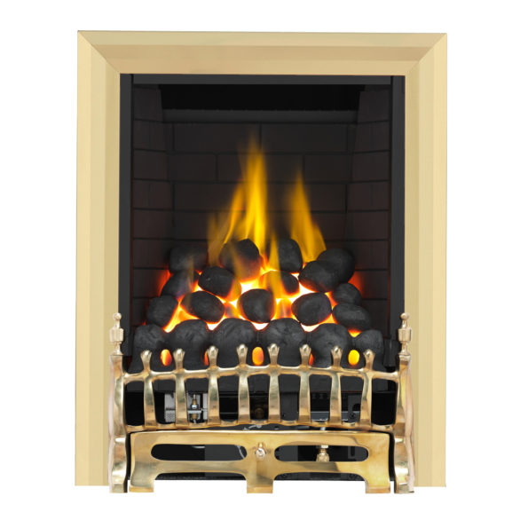 Focal Point Electric Fire: Focal Point Fires