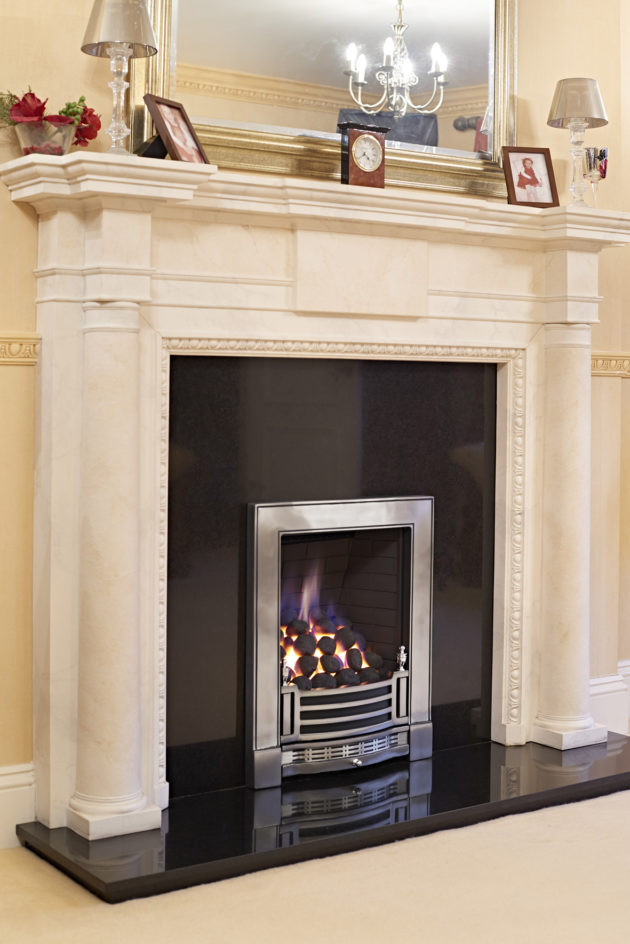 Home Survey Quote For Installation Focal Point Fires