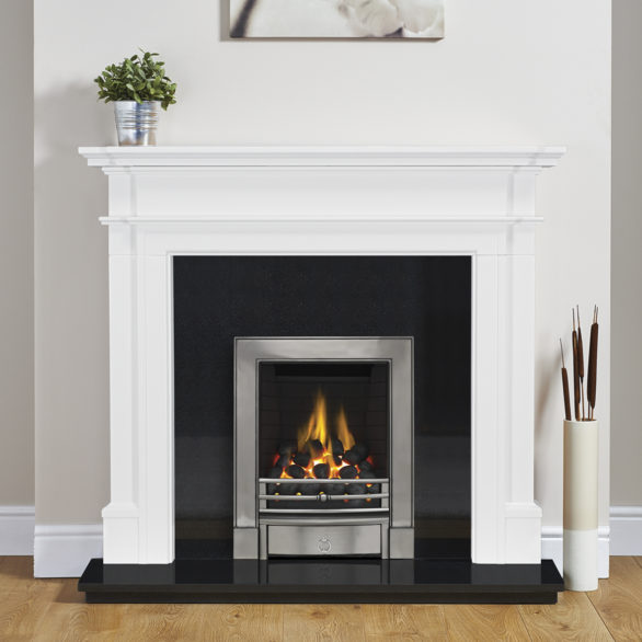 Mdf Fire Surrounds: Focal Point Fires